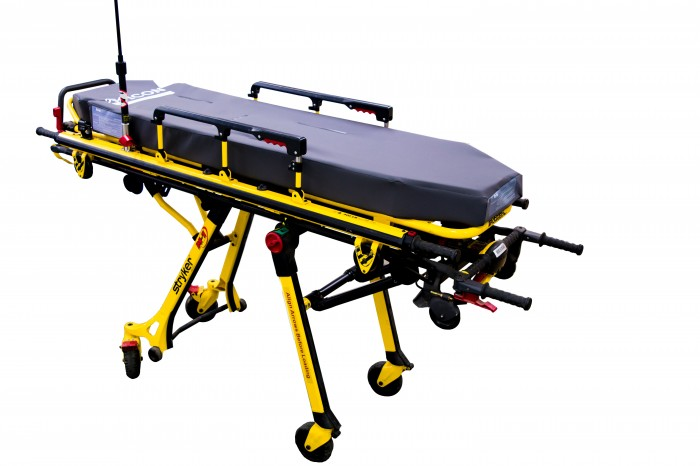 Speciality Mattresses | Patient Transport Image